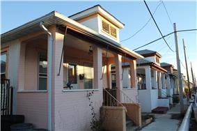 Far Rockaway Beach Bungalow Historic District