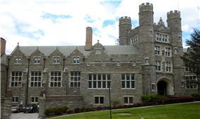 Bryn Mawr College Historic District