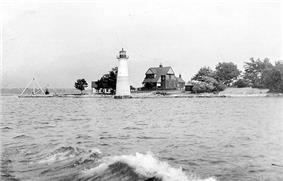 Rock Island Light Station