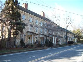 Rockland Historic District