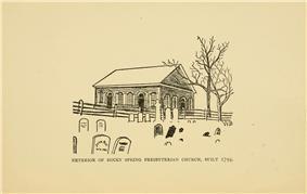 Rocky Spring Presbyterian Church