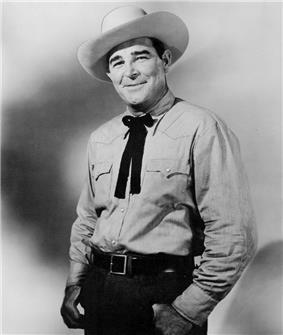 Rod Cameron State Trooper 1957