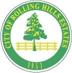 Official seal of Rolling Hills Estates, California