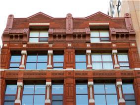 Rombro Building