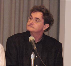 Photograph of Ronald Bailey