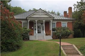 Phillips-Ronald House