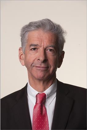 Ronald Plasterk