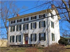 Robert Rooke House