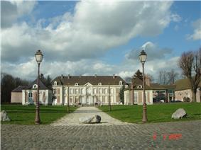 Château de Bernicourt