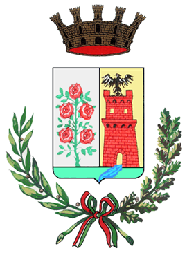 Coat of arms of Rosarno