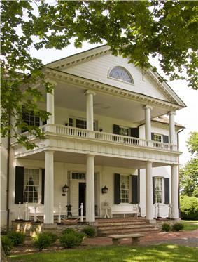 Rose Hill Manor