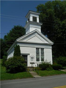 Roseboom Historic District