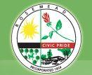 Official seal of Rosemead, California