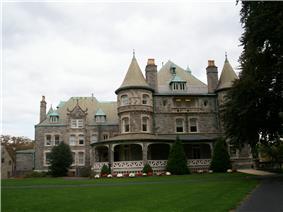 Joseph Sinnott Mansion