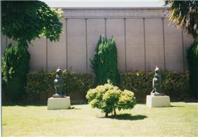 Rosicrucian Park - statues.jpg