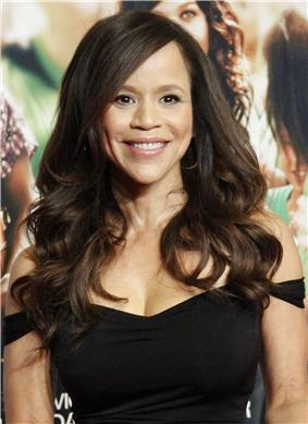 Rosie Perez at the New York Premiere of the film, Won't Back Down, in 2012