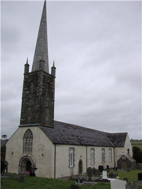 Rosscarbery Cathedral