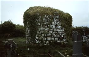 Round Tower Killinaboy Co.Clare
