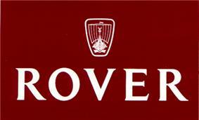 Rover Group logo