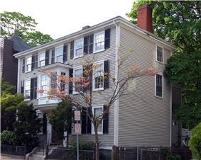 Rufus Choate House