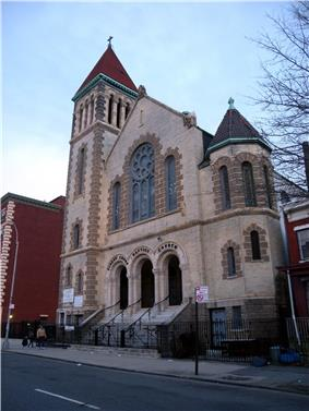 Christ Evangelical English Lutheran Church