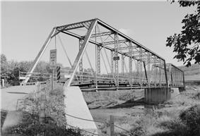 Runk Bridge