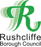 Official logo of Borough of Rushcliffe