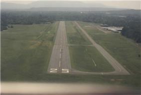 Russellville Approach Rwy 25.jpg