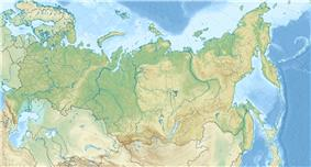 Sikhote-Alin is located in Russia