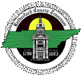 Seal of Rutherford County, Tennessee