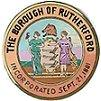 Official seal of Rutherford, New Jersey