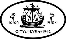 Official seal of Rye