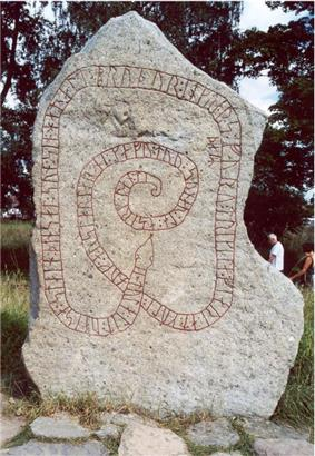 Gripsholm runestone