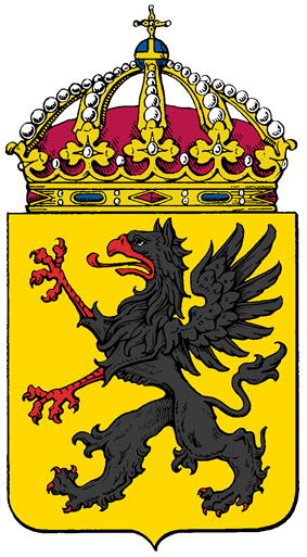 Coat of arms of Södermanland County