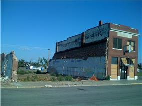 S.D. Robinett Building