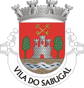 Coat of arms of Sabugal