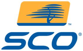 SCO's logo