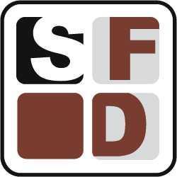 Logo of SFD - Schwarze Filmschaffende in Deutschland