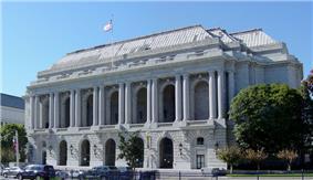 San Francisco Civic Center