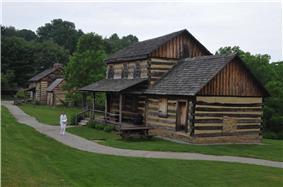 Site of Old Hannastown