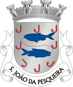 Coat of arms of São João da Pesqueira