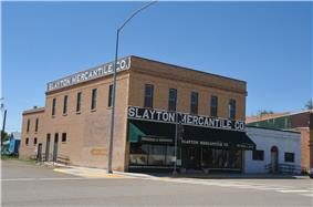 Slayton Mercantile Co.