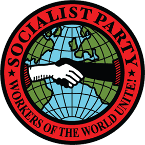 Socialist Party logo