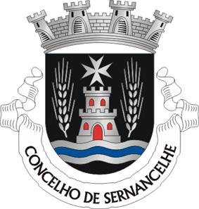 Coat of arms of Sernancelhe