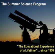 The Summer Science Program