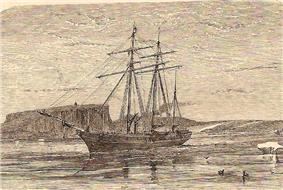 Auxiliary Steamship Fox
