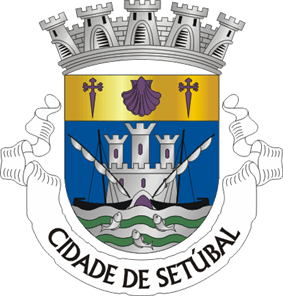 Coat of arms of Setúbal