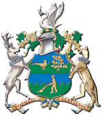 Coat of arms of Saanich