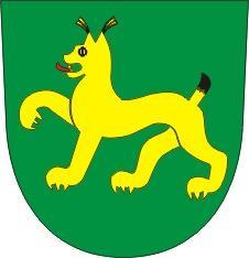 Coat of arms of Saarde Parish