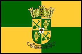 Flag of Sabana Grande, Puerto Rico